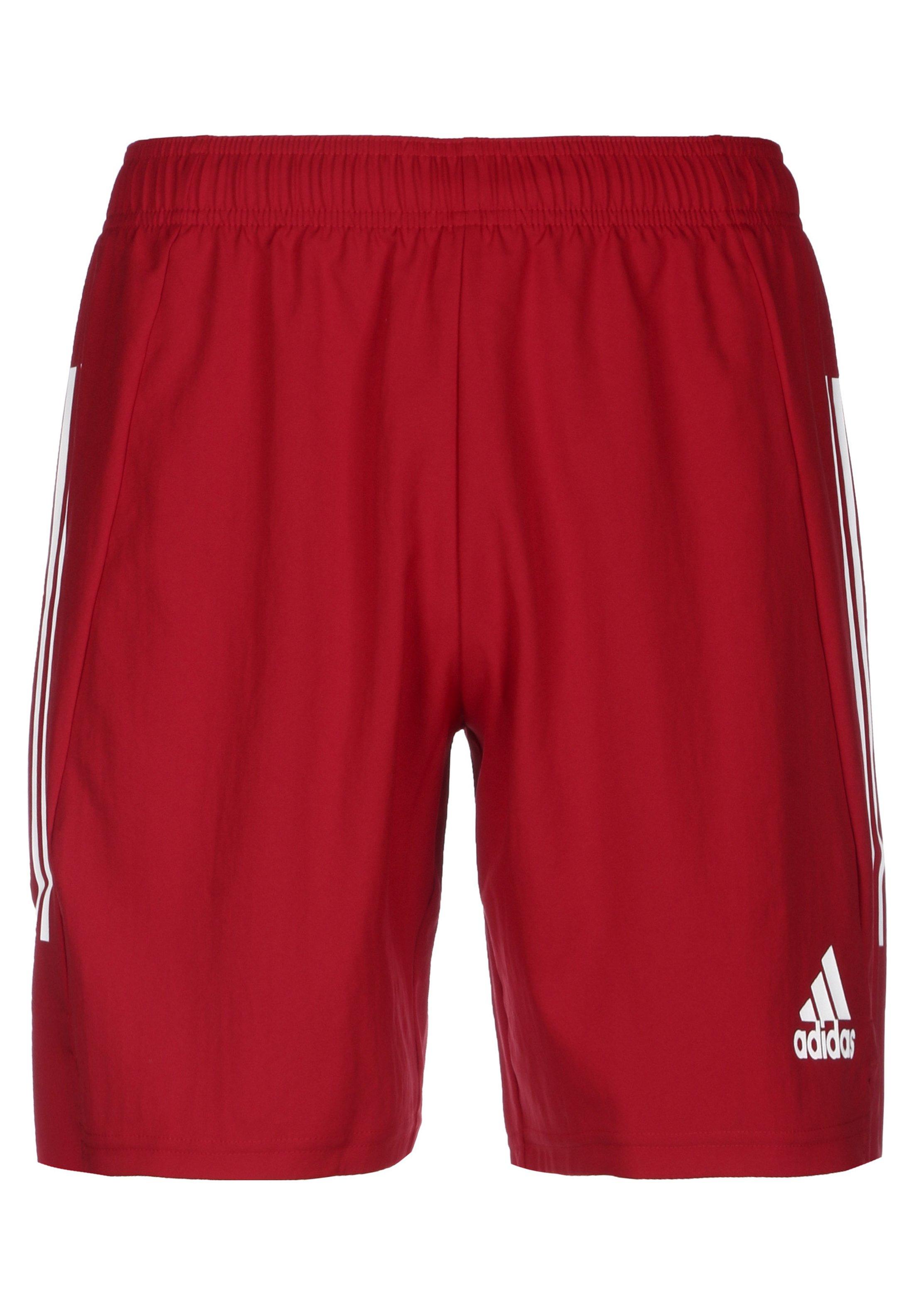 Uomo CONDIVO 21 PRIMEBLUE SHORTS - Pantaloncini sportivi