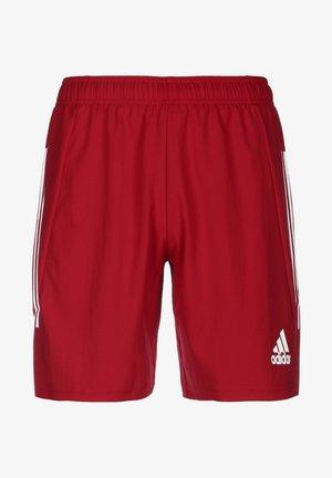 CONDIVO 21 PRIMEBLUE SHORTS - Korte sportsbukser - team power red / white
