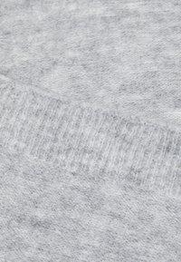 ALDO - NYDARETHIEL - Scarf - light heather grey - 2
