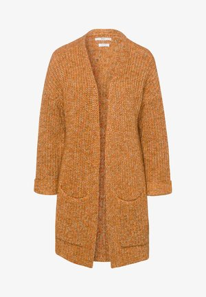 STYLE ANIQUE - Cardigan - butternut