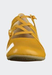 Josef Seibel - Slip-ons - yellow - 5
