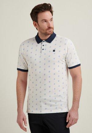 Polo shirt - weiãŸ