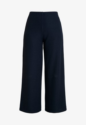 JENNIE ANKLE PANTS - Kalhoty - outer space