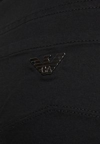 Emporio Armani - Jeans Skinny Fit - black - 5