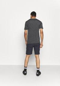 CMP - MAN FREE BIKE BERMUDA WITH INNER UNDERWEAR - Sports shorts - regata - 2