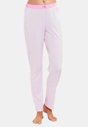 Pyjamabroek - aurora pink