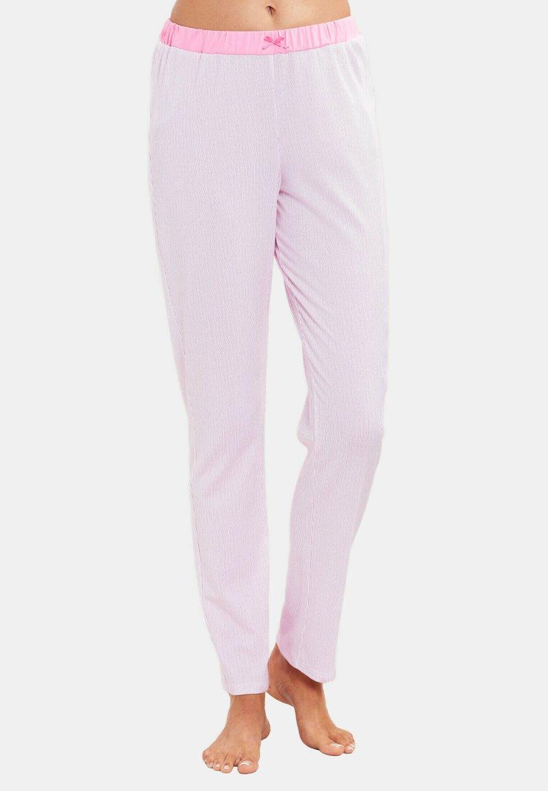 Rösch - Pyjama bottoms - aurora pink