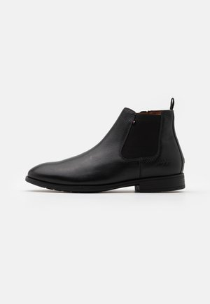 TECHNICAL COMFORT CHELSE - Bottines - black
