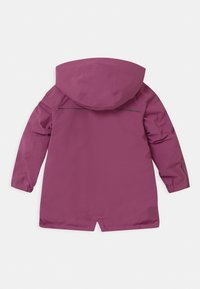 Didriksons - UTTERN KIDS UNISEX - Winter coat - lilac balloon - 1