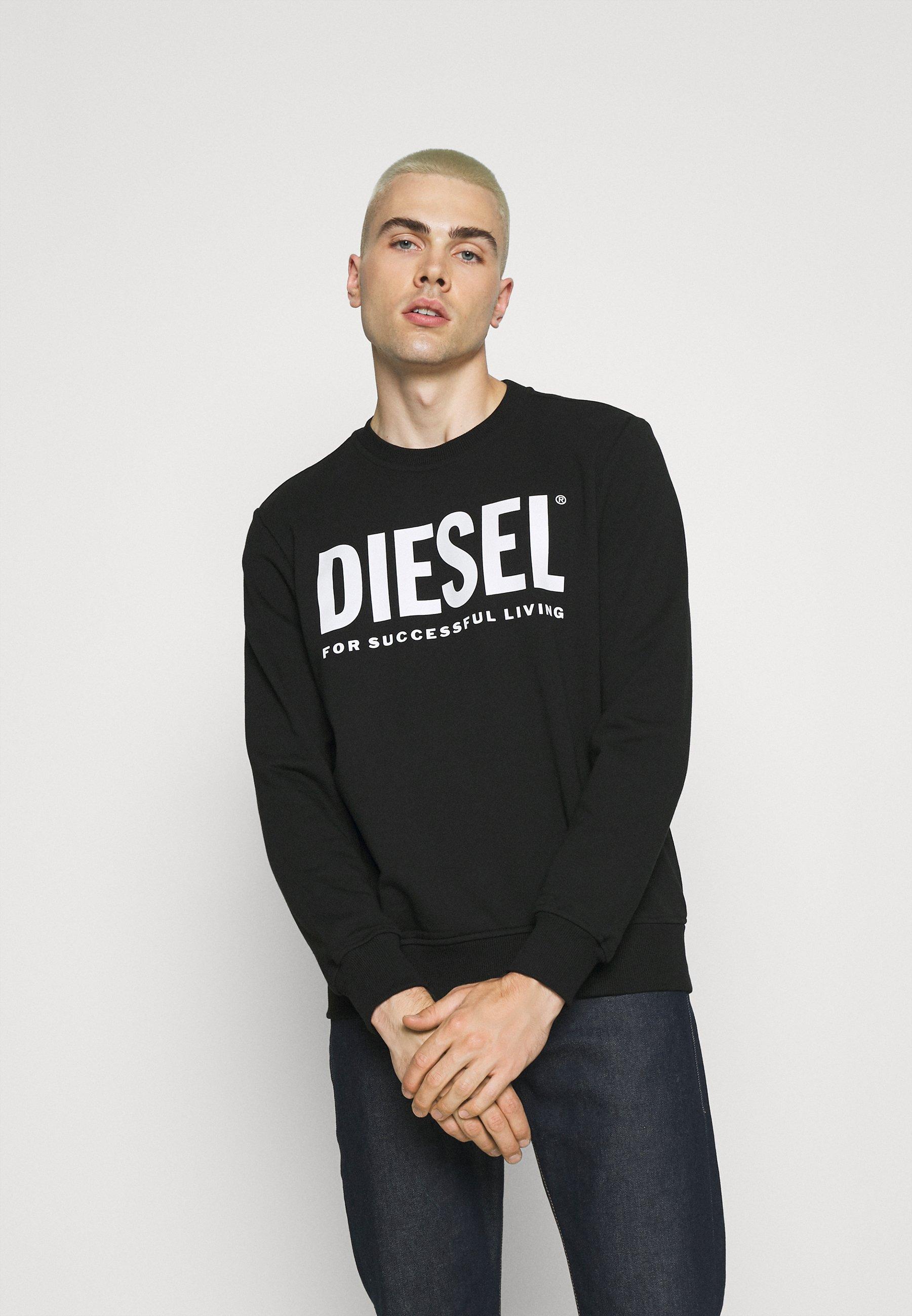 Men GIRK ECOLOGO - Sweatshirt