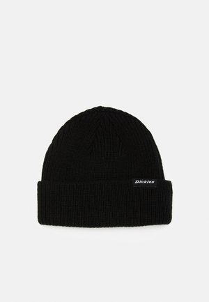 WOODWORTH UNISEX - Bonnet - black