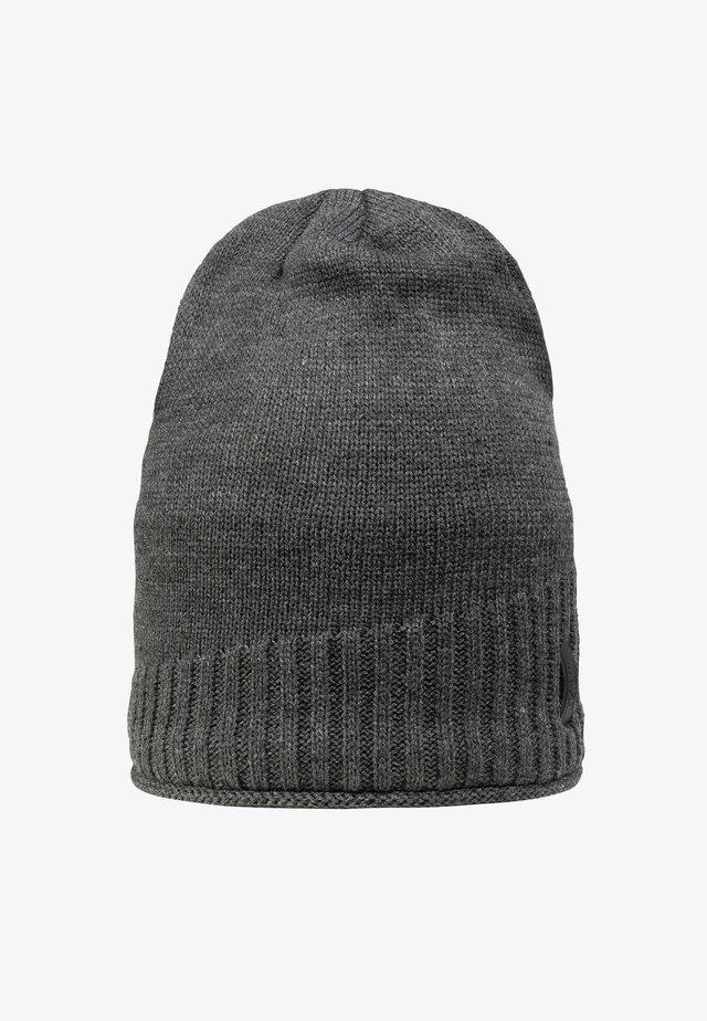 Bonnet - anthracite