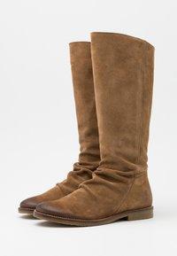Felmini - RENOIR - Boots - marvin stone - 2