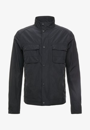 STANNINGTON CASUAL - Summer jacket - black