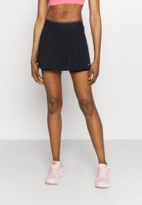 Tommy Hilfiger - REGULAR SKORT - Sports skirt - blue - 0