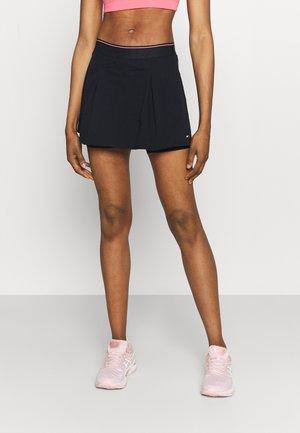 REGULAR SKORT - Sports skirt - blue