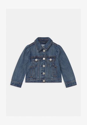 TODDLER GIRL  - Giacca di jeans - medium indigo