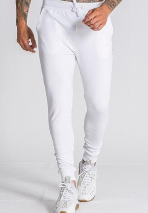 Pantalon de survêtement - white