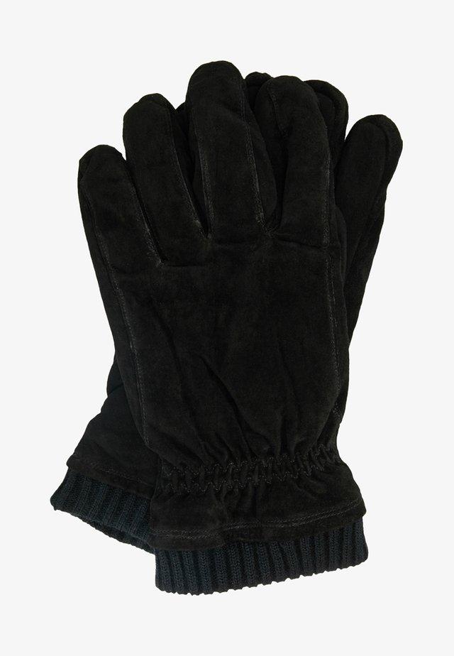 JACVINNY GLOVE - Sormikkaat - black