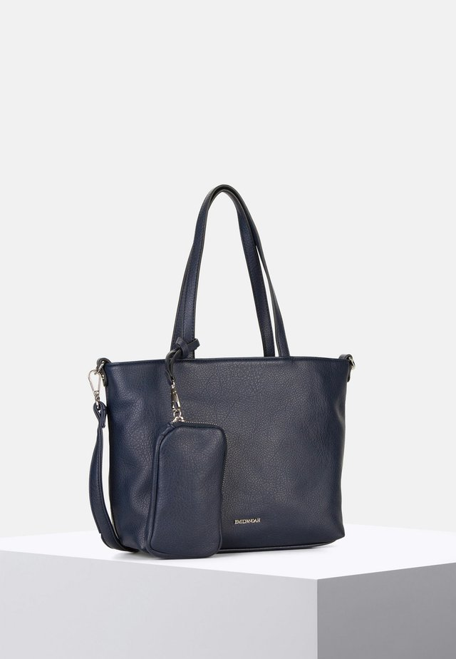 SURPRISE - Shopper - blue