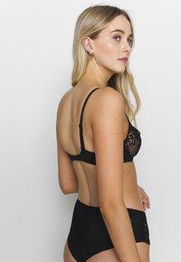 Simone Pérèle - SAGA - Underwired bra - schwarz/schwarz - 2