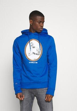 PAC LA - Hættetrøjer - blue/orange