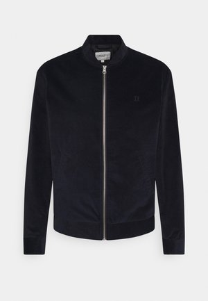 HUMPHREY BOMBER JACKET - Bomberjacks - dark navy