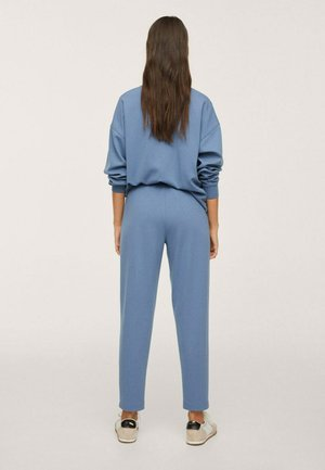 CORDON - Trousers - blue