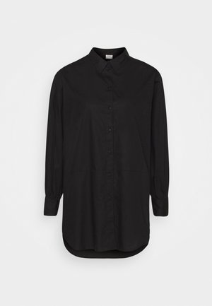 JDYCHIKO LIFE  - Button-down blouse - black