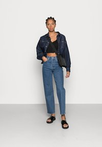 Levi's® - RIBCAGE STRAIGHT ANKLE - Straight leg jeans - georgie - 2