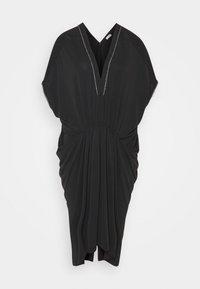 DRESS - Kjole - blackboard
