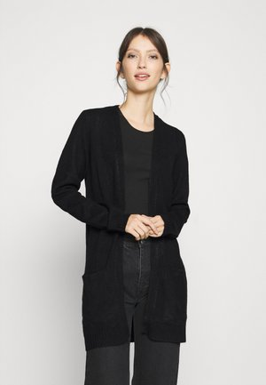 VIHANNA OPEN - Vest - black