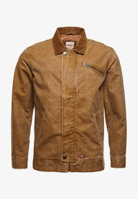 Superdry - Light jacket - tan - 3