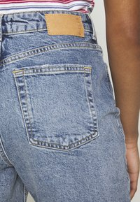Pieces - PCCARA  - Jeans slim fit - light blue denim - 5