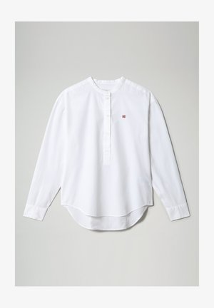 GHIO - Long sleeved top - bright white