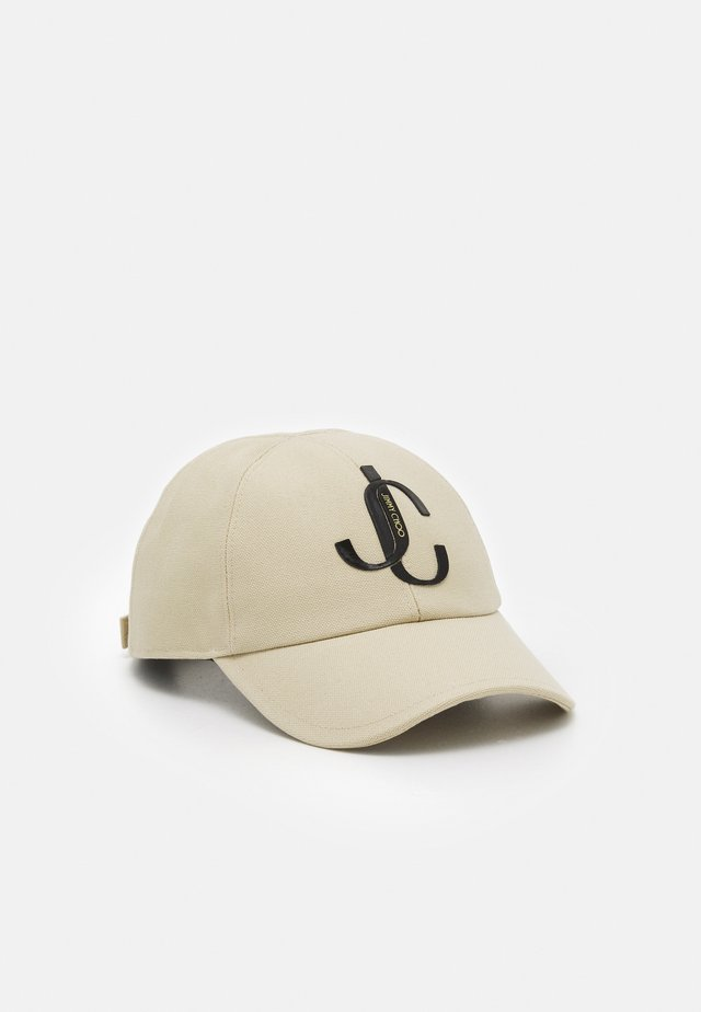 BASEBALL - Caps - beige