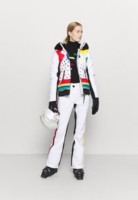 Rossignol - JUDY - Snow pants - white - 1