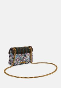 Kurt Geiger London - SEQUINS MINI KENS BAG - Across body bag - multicolor - 1