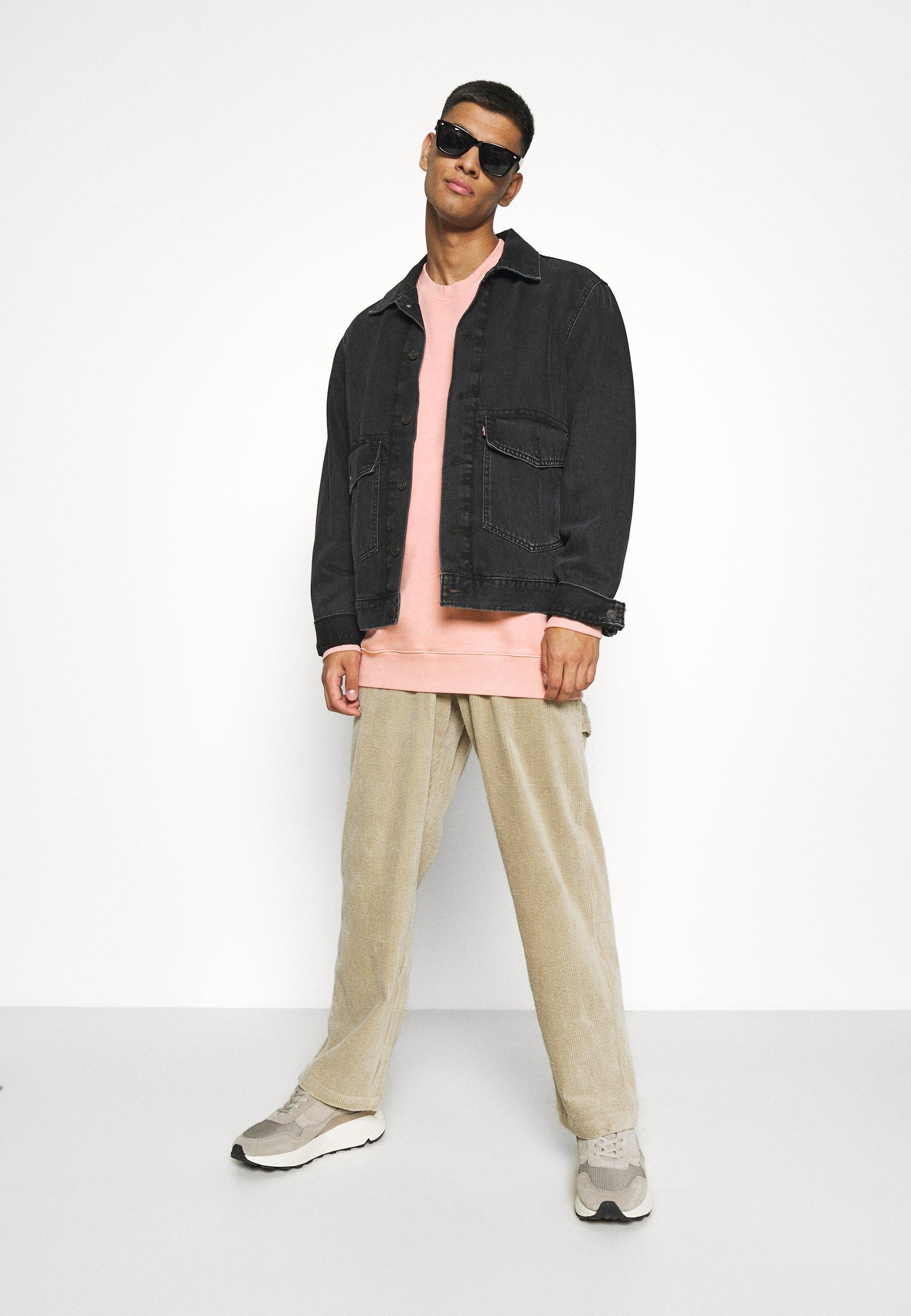 Men CREW - Sweatshirt