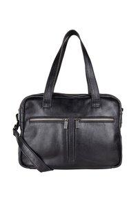 Cowboysbag - ORMOND - Handbag - black - 0