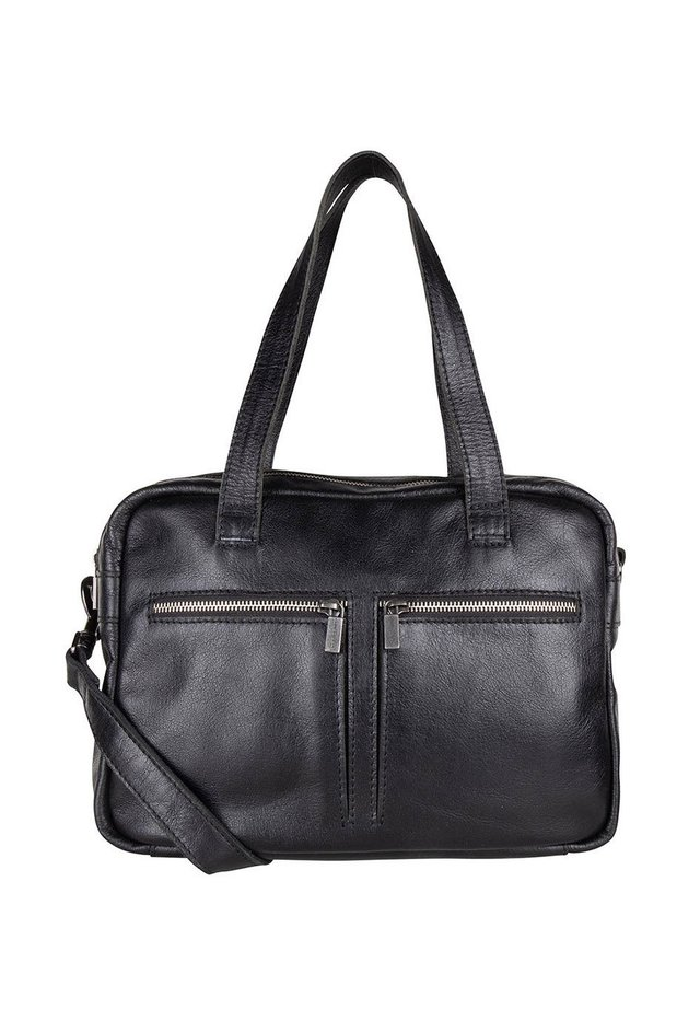 ORMOND - Handbag - black
