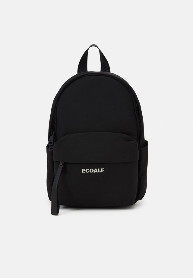 MINI OSLO BACKPACK - Sac à dos - black