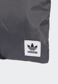 adidas Originals - SIMPLE POUCH - Across body bag - grey - 3
