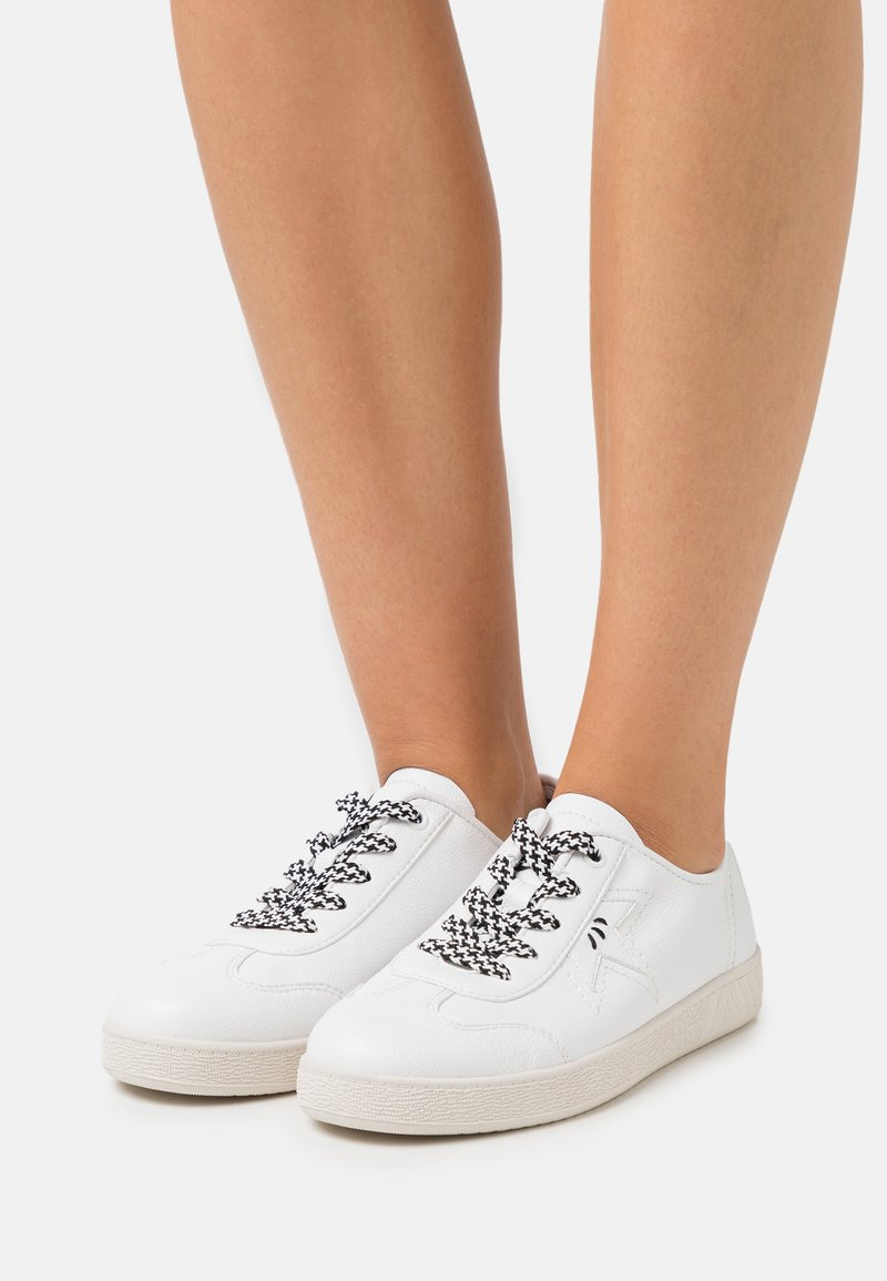 Jana - Sneakers basse - white