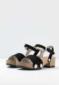 Softclox - PENNY - Clogs - schwarz - 4