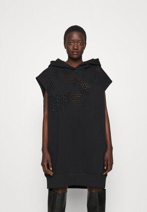 VANGELIA DRESS - Jurk - black