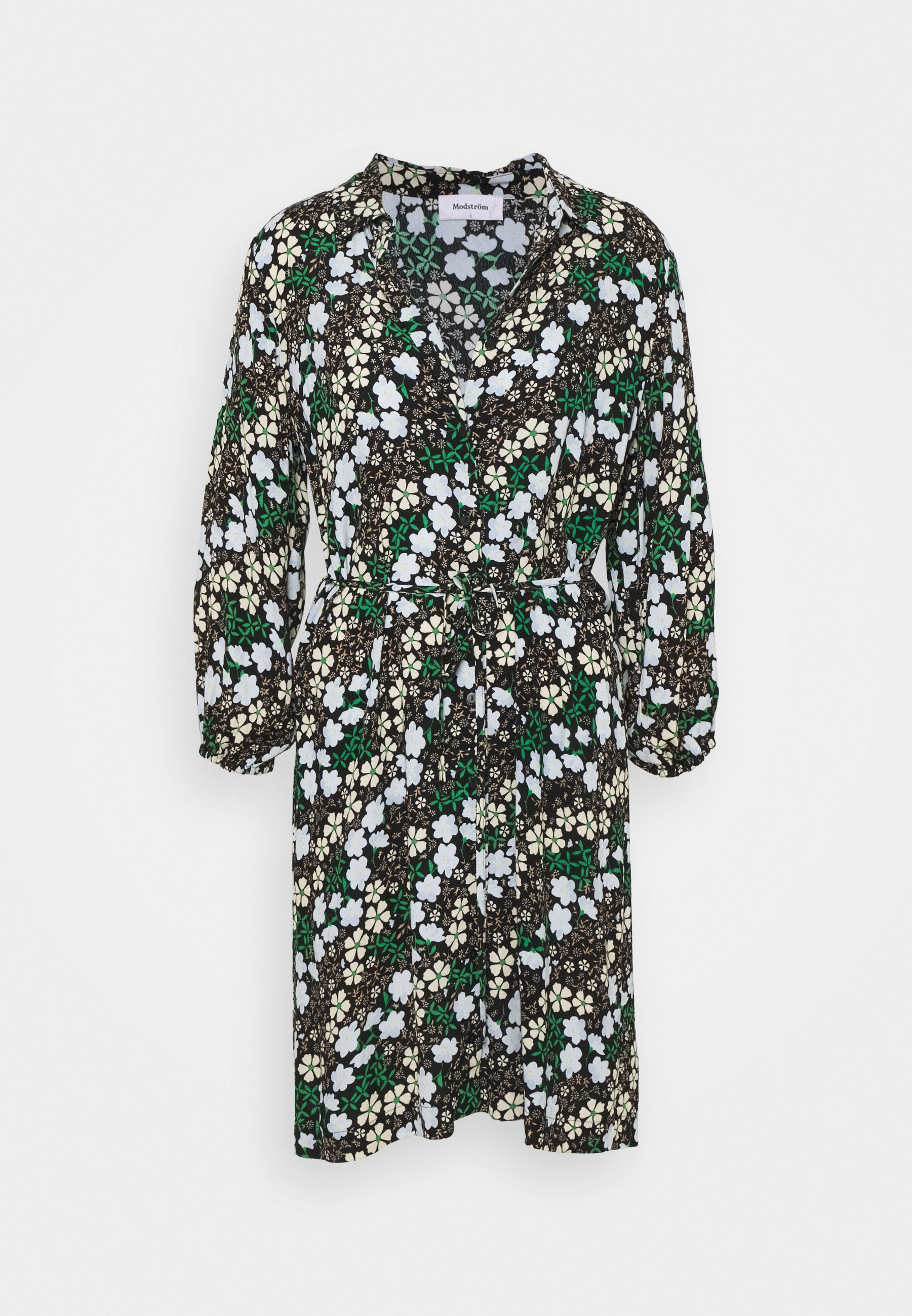 Women HARLOW DRESS - Shirt dress