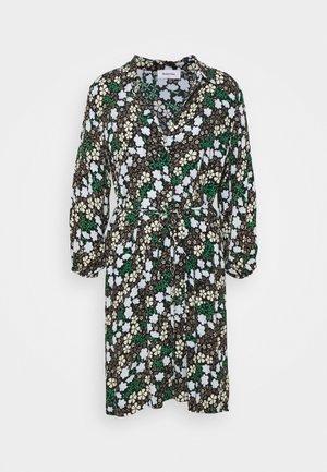 HARLOW DRESS - Vestido informal - black