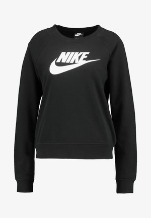 CREW - Sweatshirts - black/white