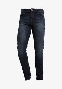 INDICODE JEANS - TONY - Jeans slim fit - blue - 4